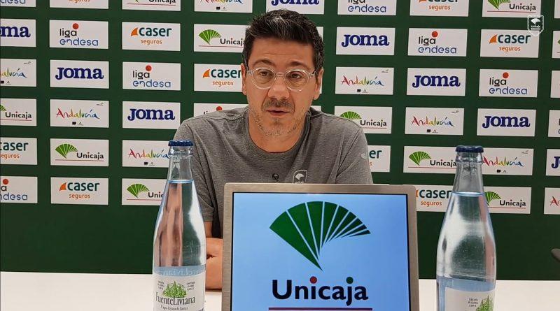 Fotis Katsikaris: «He podido cambiar la mentalidad del equipo»