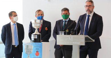 La Copa Iberia Trofeo Diputación de Málaga contará con más de 30 equipos