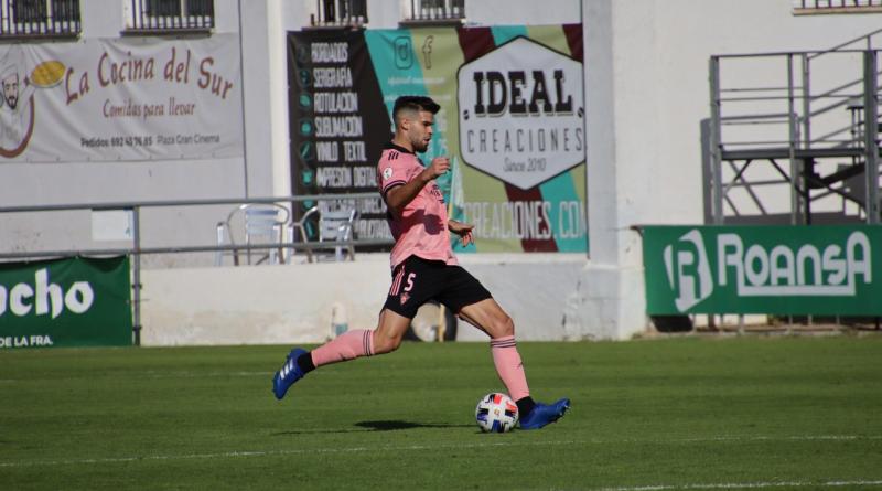 Carlos Blanco, positivo por COVID-19