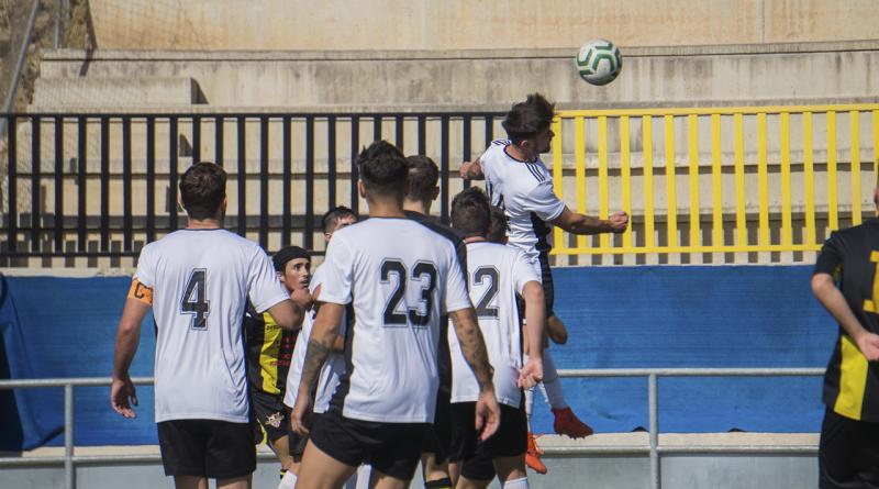 El Torcal se retira de un partido de fútbol y denuncia unos presuntos insultos racistas