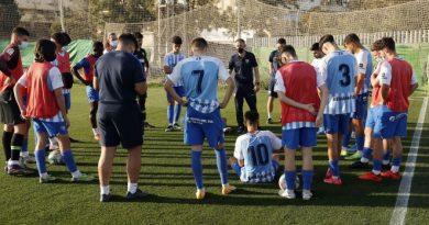 El duelo entre Málaga y Betis juvenil, suspendido por COVID