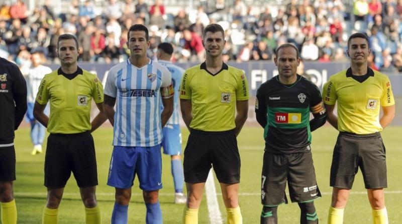 El Málaga anota más de 2 goles... ¡18 meses después!