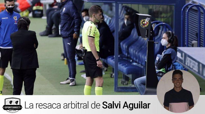 Un Leganés-Málaga que apenas dejó lugar a la polémica