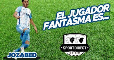 'Jugador Fantasma': Jozabed Sánchez, un trotamundos a nivel España