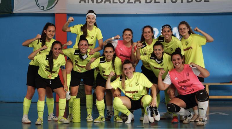 El Atlético Torcal es de Primera