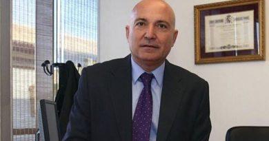 López Nieto, nuevo presidente de Unicaja CB