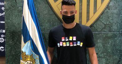 Ismael Gutiérrez antepone lo deportivo a lo económico