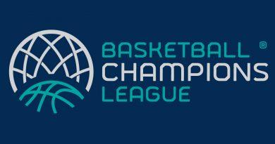 OFICIAL: El Unicaja ya tiene calendario para la Basketball Champions League