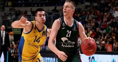 El Morabanc Andorra se postula como nuevo equipo de Adam Waczynski