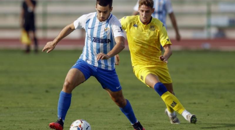 """Sensaciones previas desde Alcorcón: """"El Málaga es favorito y más jugando en casa"""""""