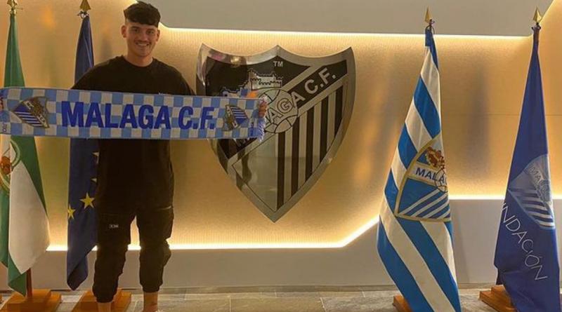 Geovanni Barba refuerza la zaga del Atlético Malagueño