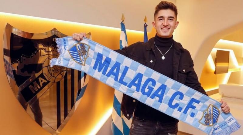 Julio Martínez, a un paso del filial del Real Madrid