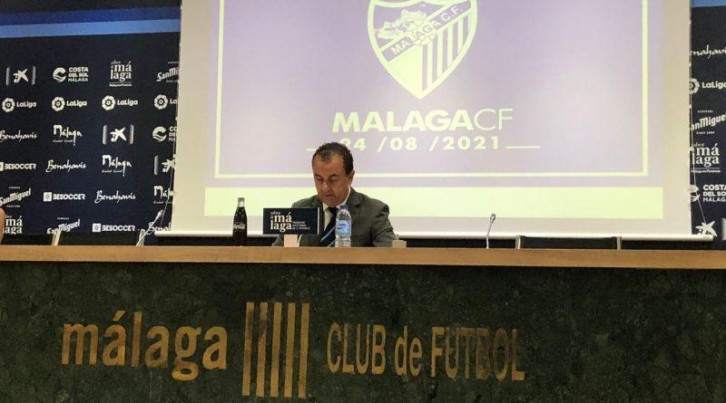 """José María Muñoz: """"El acuerdo con CVC no es una venta, sino una alianza para cambiar el modelo del fútbol"""""""