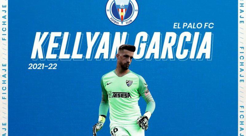 El exmalaguista Kellyan refuerza la portería de El Palo FC