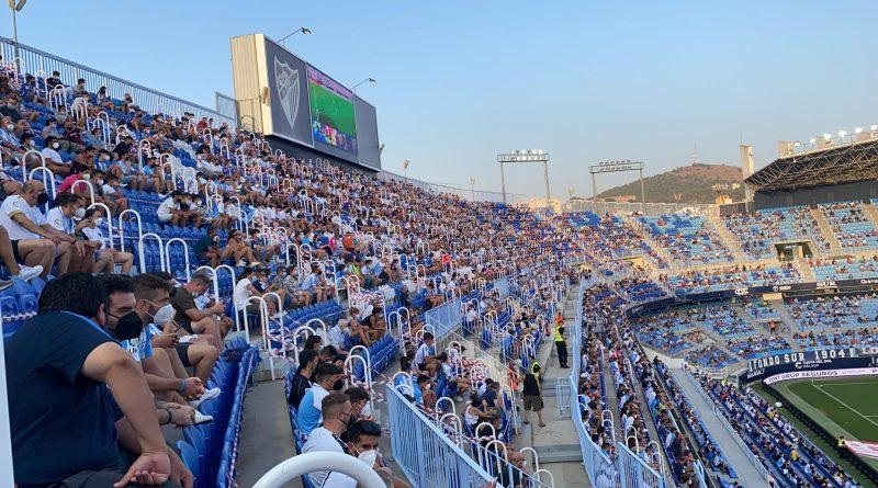 La afición prepara una ovación a Manolo Gaspar en el partido frente al Alcorcón