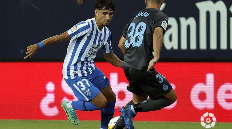 OFICIAL: Kevin Medina, renovado tras sus minutos contra el Girona