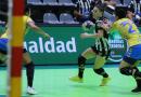 El Rocasa Gran Canaria vence por goleada al Costa del Sol Málaga