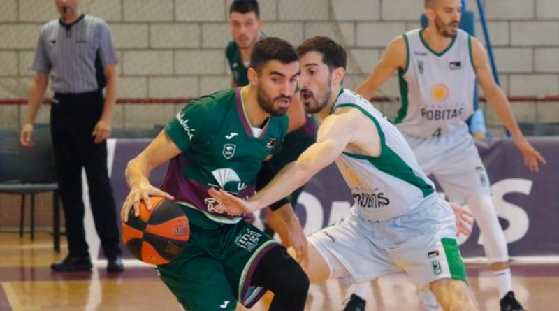 Unicaja se queda a un paso del pleno de victorias en pretemporada
