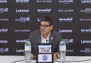 Katsikaris: «Hemos regalado muchos detalles que al final han decidido el partido»