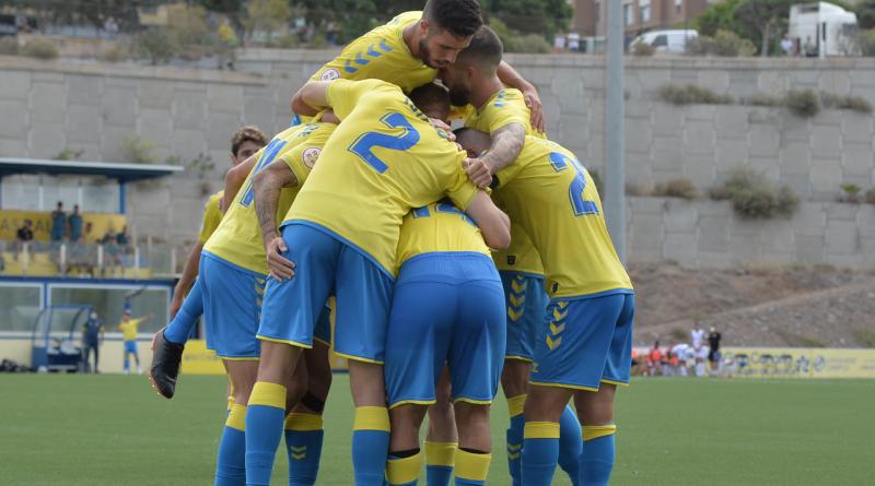 El conjunto veleño ha caído por 2-0 en su visita a Gran Canaria donde se ha enfrentado al filial de la U.D Las Palmas