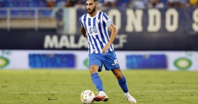 Manolo Gaspar, entre ceja y ceja la renovación de Luis Muñoz