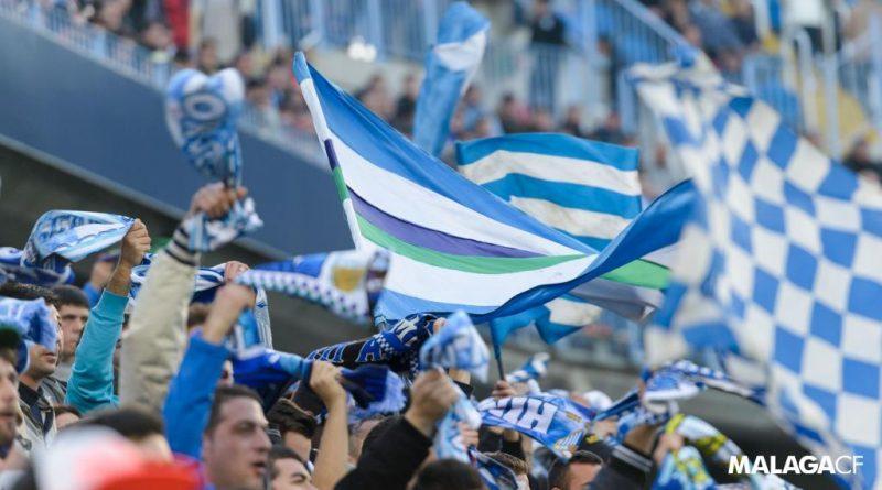 El Málaga lanza una campaña para los aficionados de la provincia