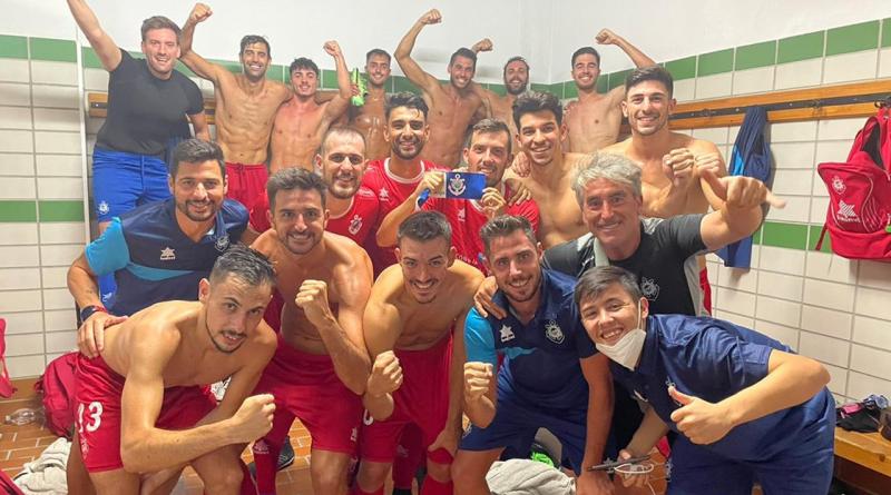 El Rincón llega a la final four de la Copa de Andalucía