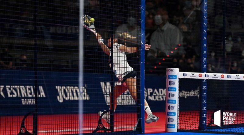 Bea González sucumbe en la final y su primer título del curso debe esperar