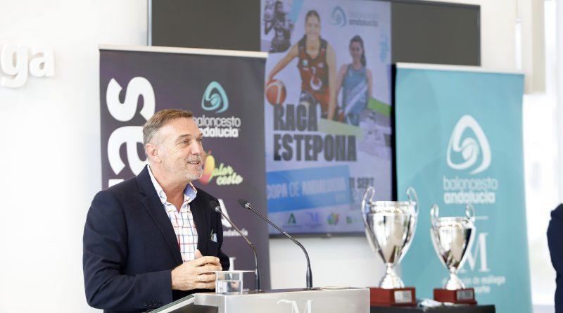 La Copa de Andalucía Femenina Challenger de Baloncesto 2021, este sábado en Benahavís