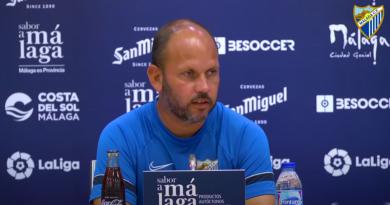"""José Alberto busca reivindicarse frente al Sporting tras la derrota en Ponferrada: """"Hay que sacar el orgullo"""""""