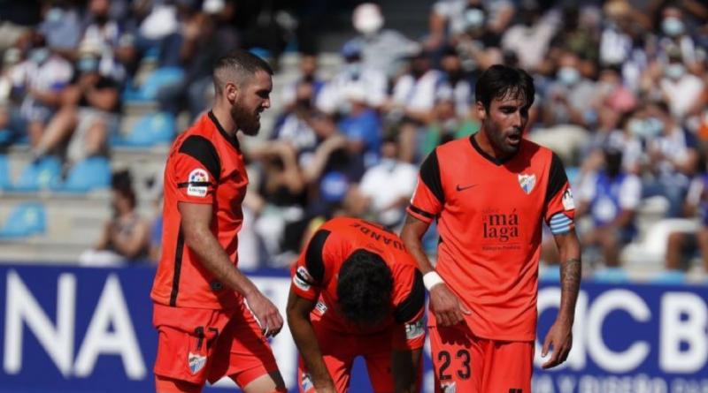 351 días después, el Málaga vuelve a perder 4-0