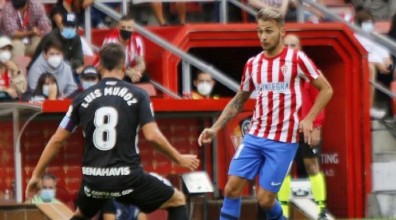 Luis Muñoz volvió tras la debacle de Ponferrada