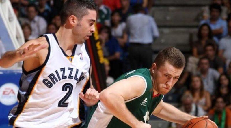Unicaja, el equipo europeo con mejor balance en amistosos NBA
