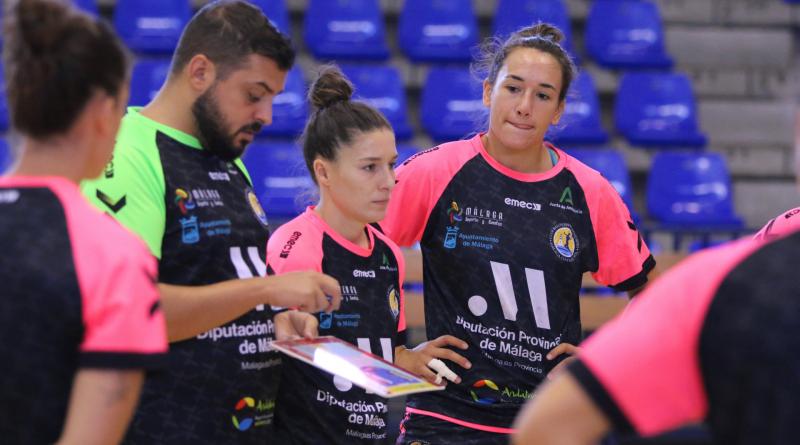 El Costa del Sol Málaga buscará a victoria ante Sant Quirze