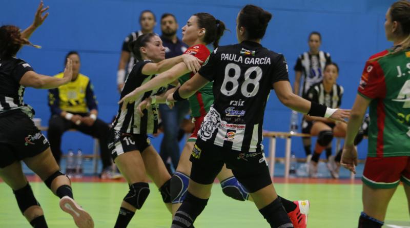 El Costa del Sol Málaga se va al parón con una victoria sobre el Sant Quirze