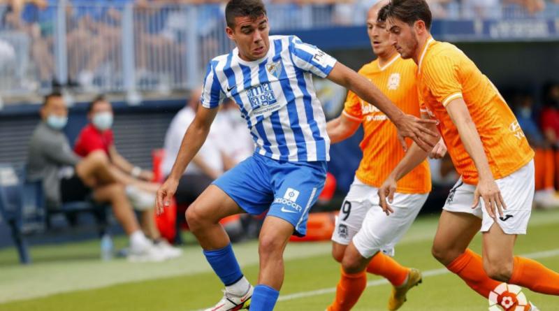 Víctor Gómez irrumpe en el Once Ideal de la jornada y cierra una semana perfecta