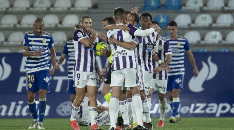 El Valladolid, bajo mínimos: podría tener hasta 13 bajas para recibir al Málaga